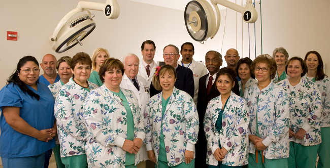 urology associates of central california staff picture