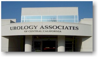 Urology Associates of central california