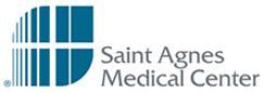 Saint Agnes logo